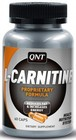 L-КАРНИТИН QNT L-CARNITINE капсулы 500мг, 60шт. - Кыра